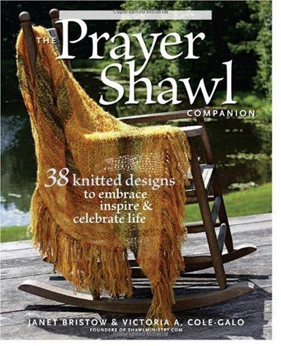 Prayer Shawl Companion