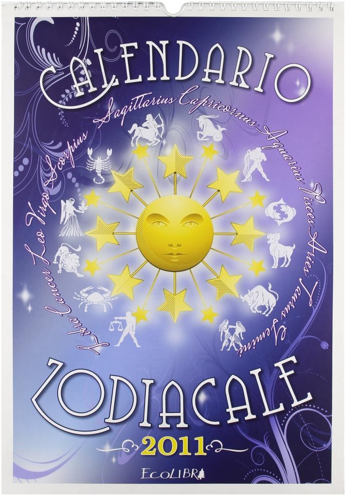 Calendario zodiacale 2011