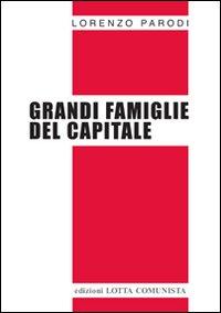 Grandi famiglie del capitale