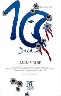 Anime buie