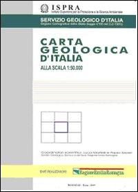 Carta geologica d'Italia 1:50.000 F° 299. Umbertide, Con note illustrative