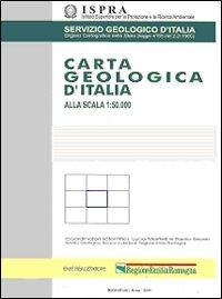 Carta geologica d'Italia 1:50.000 F° 155. Torino ovest. Con note illustrative