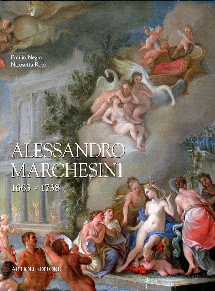 Alessandro Marchesini (1663-1738)