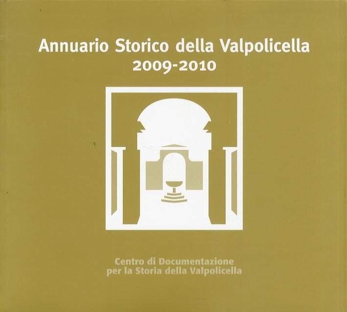 Annuario storico della Valpolicella 2009-2010