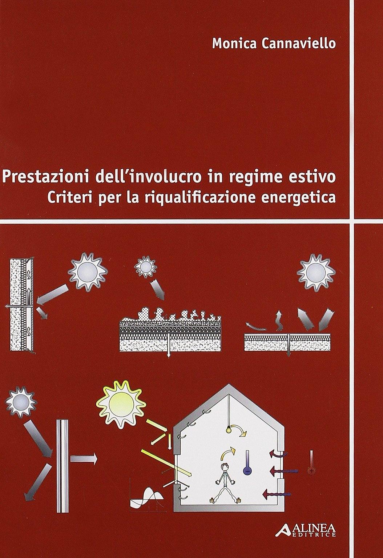 Prestazioni dell'Involucro in Regime Estivo. Criteri per la Riqualificazione Energetica