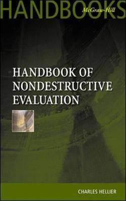 Handbook of Nondestructive Evaluation.