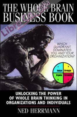 Whole Brain Business Book