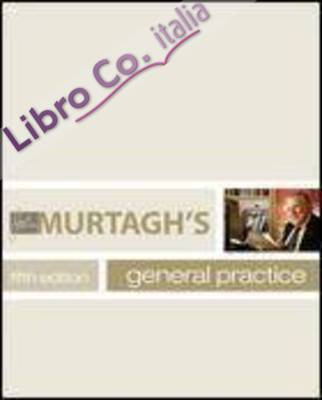 John Murtagh's General Practice.