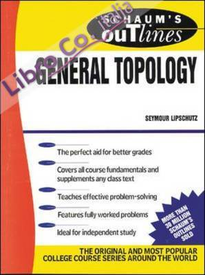 Schaum's Outline of General Topology.