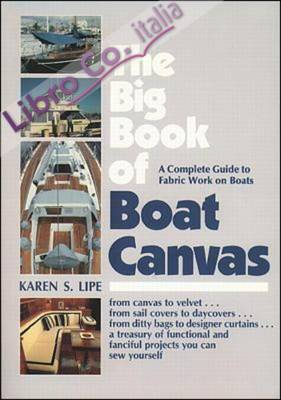 Big Book of Boat Canvas.