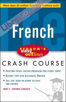 Schaum's Easy Outline of French.