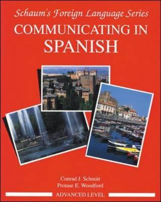 Communicating In Spanish.