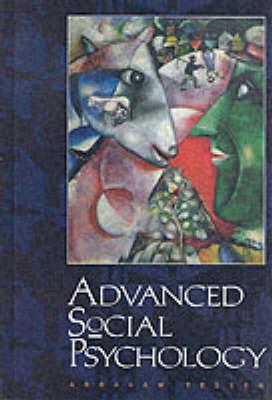 Advanced Social Psychology.