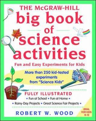 McGraw-Hill Big Book of Science Activities