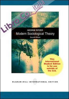 Modern Sociological Theory.