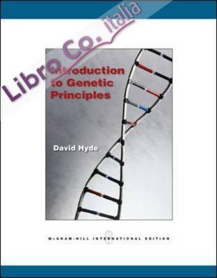 Introduction to Genetic Principles.