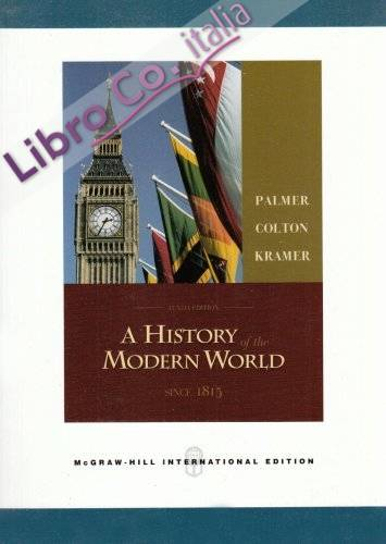 History of the Modern World.