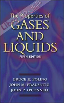 The Properties of gases and liquids.