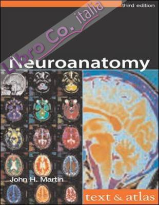 Neuroanatomy.