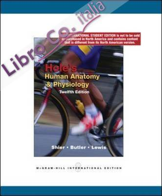 Hole's Human Anatomy and Physiology
