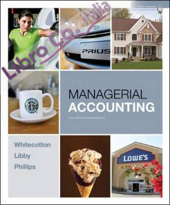 Managerial Accounting.