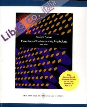 Essentials of Understanding Psychology.