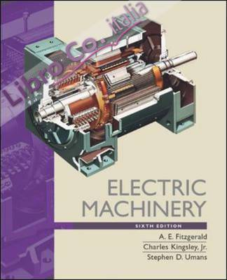 Electric Machinery.