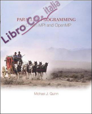 Parallel Programming in C with MPI and OpenMP.