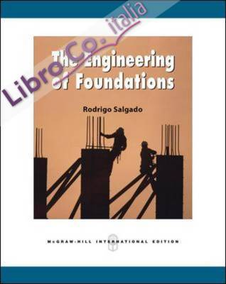 Engineering of Foundations