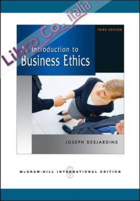 Introduction to Business Ethics.