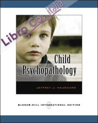 Child Psychopathology.