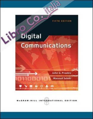 Digital Communications.