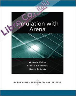 Simulation with Arena.