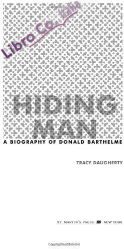 Hiding Man.