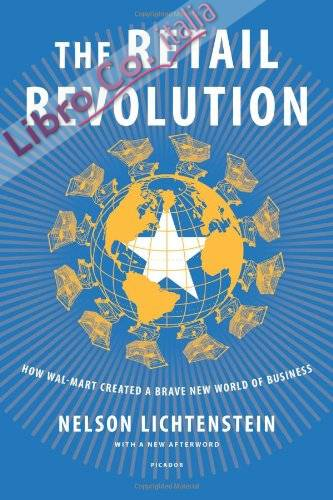 Retail Revolution.