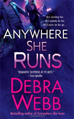 Anywhere She Runs.