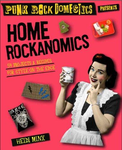 Home Rockanomics.