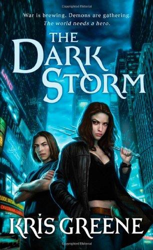 Dark Storm.