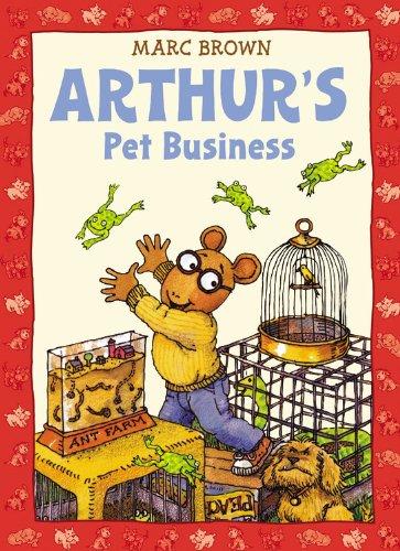 Arthur's Pet Business.