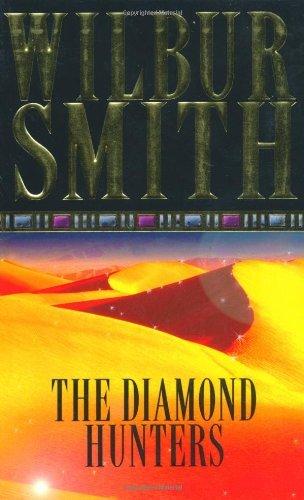 Diamond Hunters.