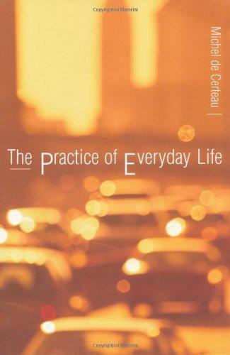 Practice of Everyday Life