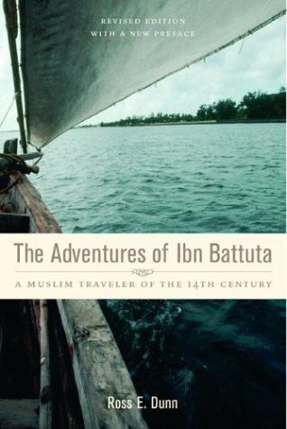 Adventures of Ibn Battuta