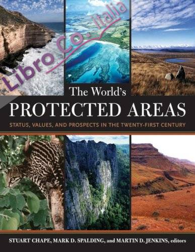 World's Protected Areas