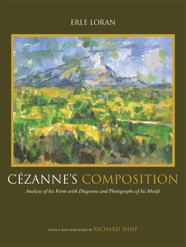 Cezanne's Composition