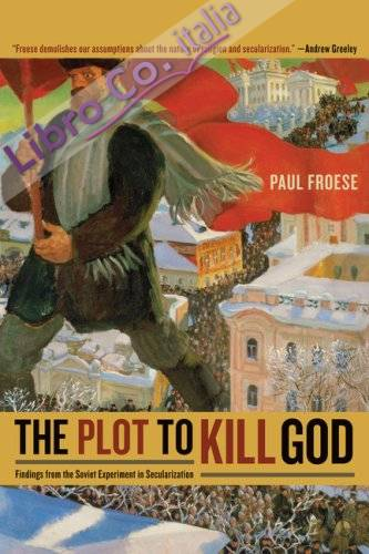 Plot to Kill God