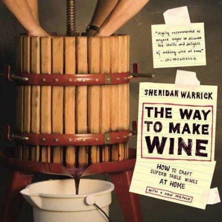 Way to Make Wine