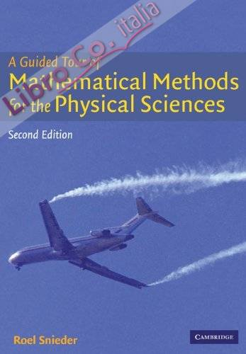 Guided Tour of Mathematical Methods