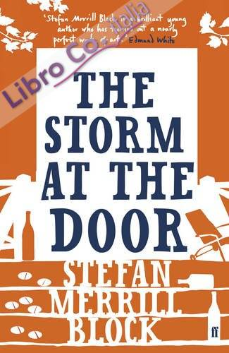 Storm at the Door