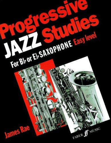 Progressive Jazz Studies