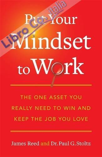 Put Your Mindset to Work